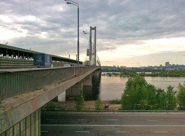 Киев мост