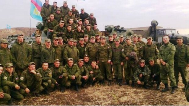 """Российские """"миротворцы"""" в Карабахе засветились на Донбассе, всплыла позорная правда: """"Несут не мир, а слезы"""""""