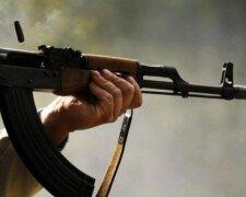 стрельба,
