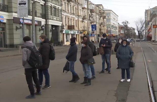 карантин, украинцы
