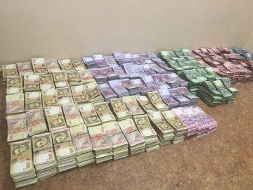 Конвертцентр деньги