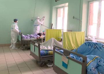 Вірус розлютився з новою силою на Одещині: понад п'ять сотень заражених не здолали хворобу