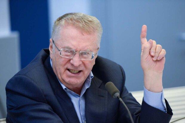 Володимир Жириновський