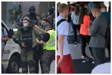 Масштабна загроза вибуху в Одесі, поліцейські почали евакуацію людей: перші деталі НП