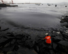 Море почернело: в Европе произошла экологическая катастрофа, последствия будут ужасными