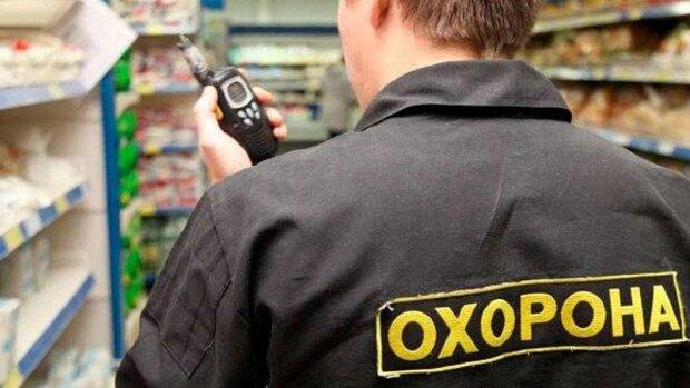 Одессит отомстил охранникам магазина изощренным способом: съехались все службы