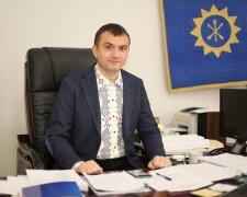 Александр Симчишин