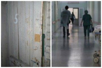 """""""За 11 років нічого не змінилося"""": дітей з вірусом лікують в нелюдських умовах, фото ганьби"""