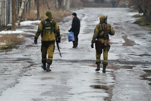 """Путін перекинув на Донбас нову партію головорізів, тривожні дані: """"йде підготовка до..."""""""