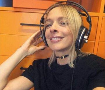 """43-річна Фролова, яка народила від відомого продюсера, вразила знімками до і після пологів: """"Жіноче щастя…"""""""