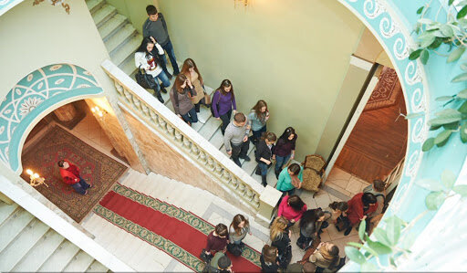 дворец бракосочетаний, Харьков