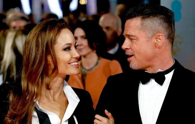 """Джоли сделала все, чтобы заполучить Питта: всплыла пикантная правда, """"тайно сняла..."""""""