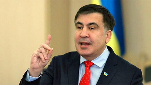 """""""Я вдячний долі"""": Саакашвілі оголосив про повернення до Грузії і вибачився перед українцями"""