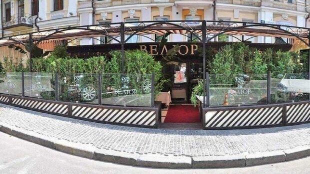 """Скандальний ресторан Тищенка похвалився порушенням карантину, відео: """"Місто засинає, але не Велюр"""""""