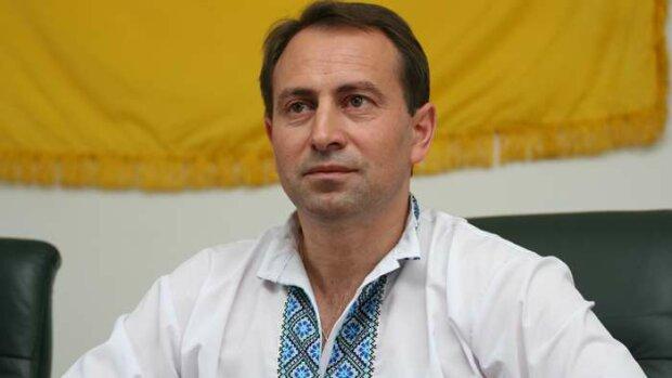 Все можно изменить за 100 дней: Николай Томенко представит амбициозный план для Украины