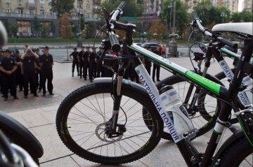 велопатруль