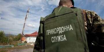 Прорыв границы в Одесской области: пограничники сообщили подробности, фото