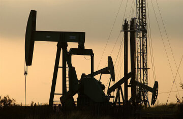 Нафта, економіка