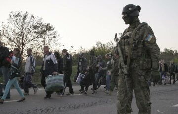 Масштабний обмін полоненими: імена вбивць, яких Україна видасть Росії