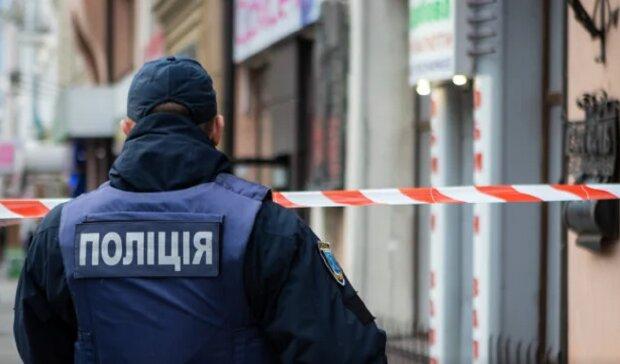 Взрыв прогремел в  Одессе, съехались оперативники: фото с места ЧП