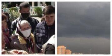 Мокрий сніг і заморозки: синоптик дала прогноз на Вербну неділю, названа дата потепління