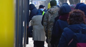 карантин, українці, транспорт