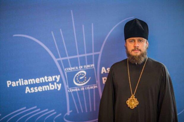 епископ Барышевский