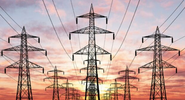 электроэнергия, электросети, электричество, линии передач