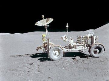 Обратная сторона Луны: в чем цель новой космической миссии Китая