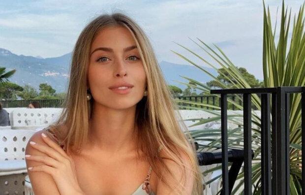 Красавице-внучке Софии Ротару исполнилось 19 лет: лучшие образы начинающей певицы