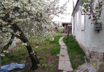 Ударил ножом в грудь и сбежал: в Харькове мужчина жестоко расправился с подругой, фото