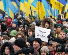 украинцы, Майдан