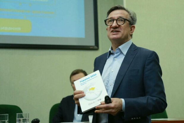 Сергей Тарута, Основа