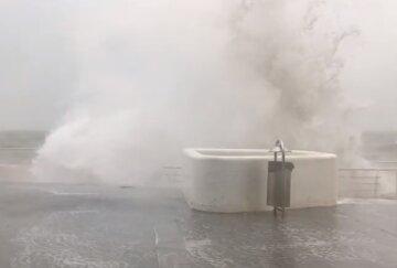 Циклон Ксандер накрывает Одессу: синоптики сообщили о погодных неприятностях 15 апреля