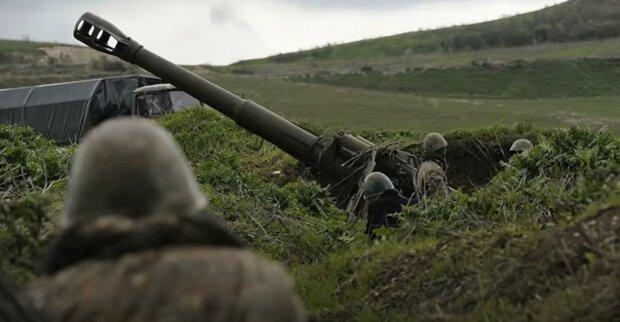 """Президент Азербайджану порівняв вірменську армію з щурами: """"Лізуть у нори відразу, як тільки почують..."""""""