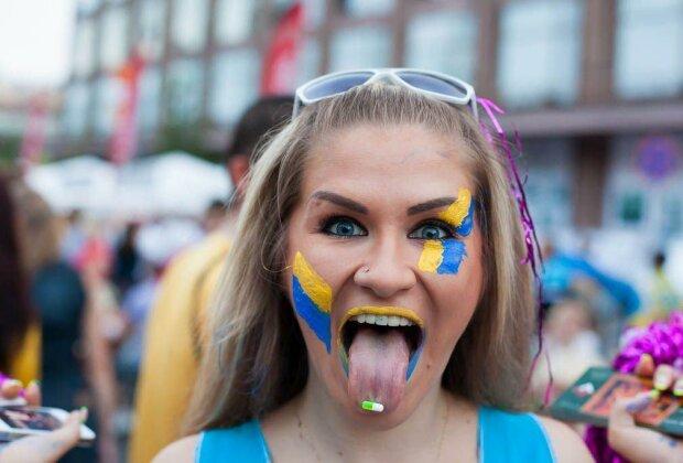 украина украинка