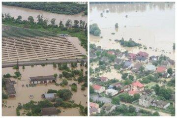 Новое наводнение надвигается на Украину, появилось предупреждение: какие города могут пострадать