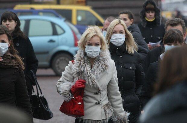 """Эпидемия гриппа накрыла Одессу: """"Все койки заняты"""""""