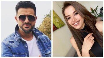 Экс-муж Ани Лорак Мурат неожиданно засветился с киевской любовницей: фото попало в Сеть