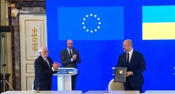 Законодавство про олігархів та боротьбу з корупцією має бути юридично обгрунтованим – заява ЄС