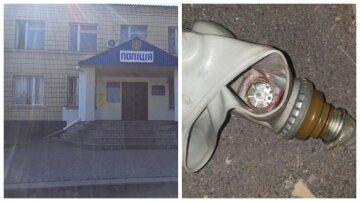 «Надевал противогаз, стрелял»: издевательства полицейских над девушкой всколыхнуло Украину, новые подробности