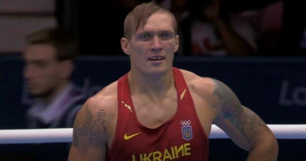 Рівно 8 років тому Усик став олімпійським чемпіоном: відео легендарного бою