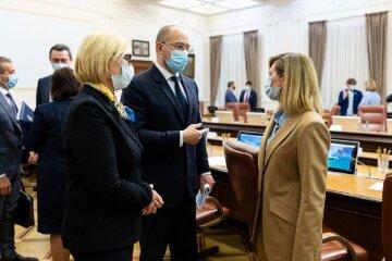 Кабинет Министров утвердил Нацстратегию безбарьерного пространства и создал Совет безбарьерности