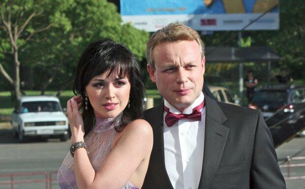 Жигунов бросил жену ради двойника Заворотнюк: фото молодой разлучницы