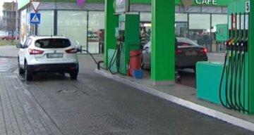 Держекоінспекція посилить ринковий нагляд за якістю палива на АЗС