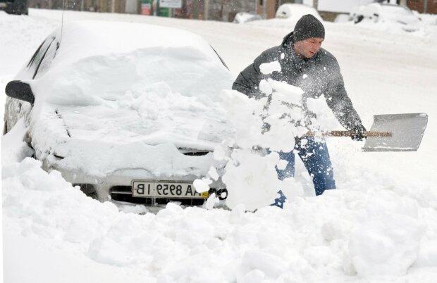 Зима в Україні покаже норов: «готуйтеся до снігового вторгнення», новий прогноз