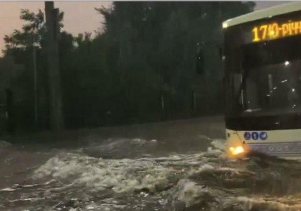 Часть Украины уйдет под воду, климат меняется: какие районы могут полностью исчезнуть