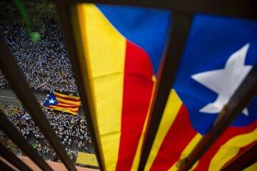 Каталония, референдум, независимость