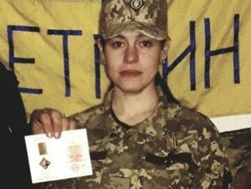 """Мати-одиначка залишила вдома малюка, щоб рятувати захисників України: """"Там не можна плакати"""""""