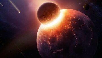 нибиру космос вселенная